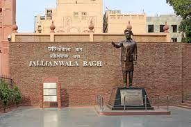jallianwala bagh renovation jallianwala bagh massacre rowlett act - Satya Hindi