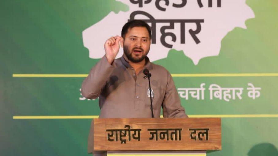 nitish says 10 parties will meet pm modi monday demanding caste census - Satya Hindi