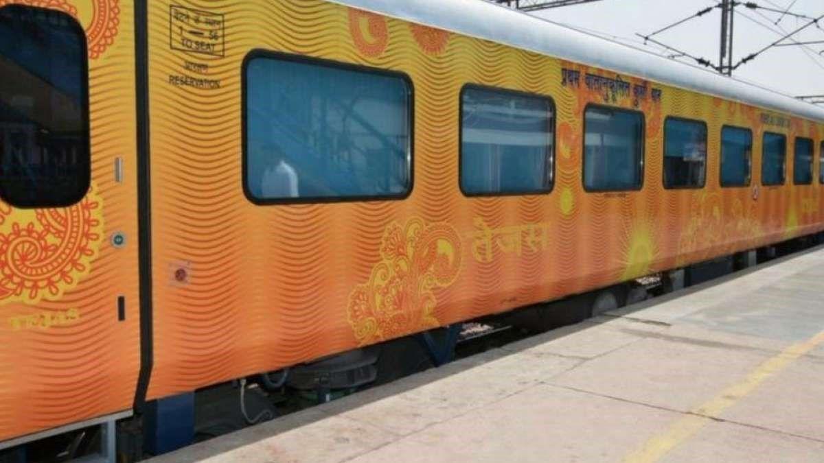 indian railways to contribute to national monetization pipeline,indian economy - Satya Hindi