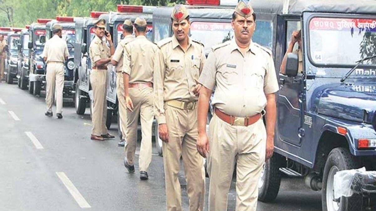 delhi police, UP ATS avert terrorist attacks - Satya Hindi