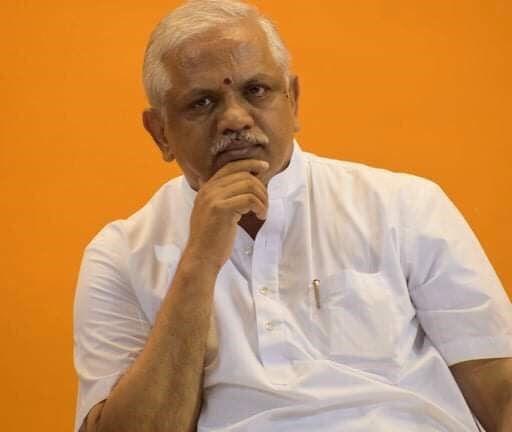 Karnataka bjp crisis bs yediyurappa resignation rumors - Satya Hindi