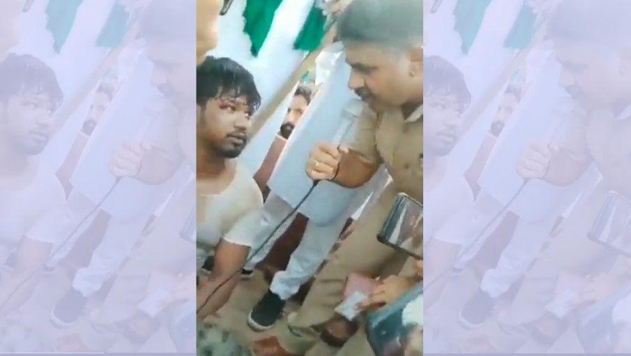 ashish mishra denied bail in lakhimpur kheri farmers killing case - Satya Hindi