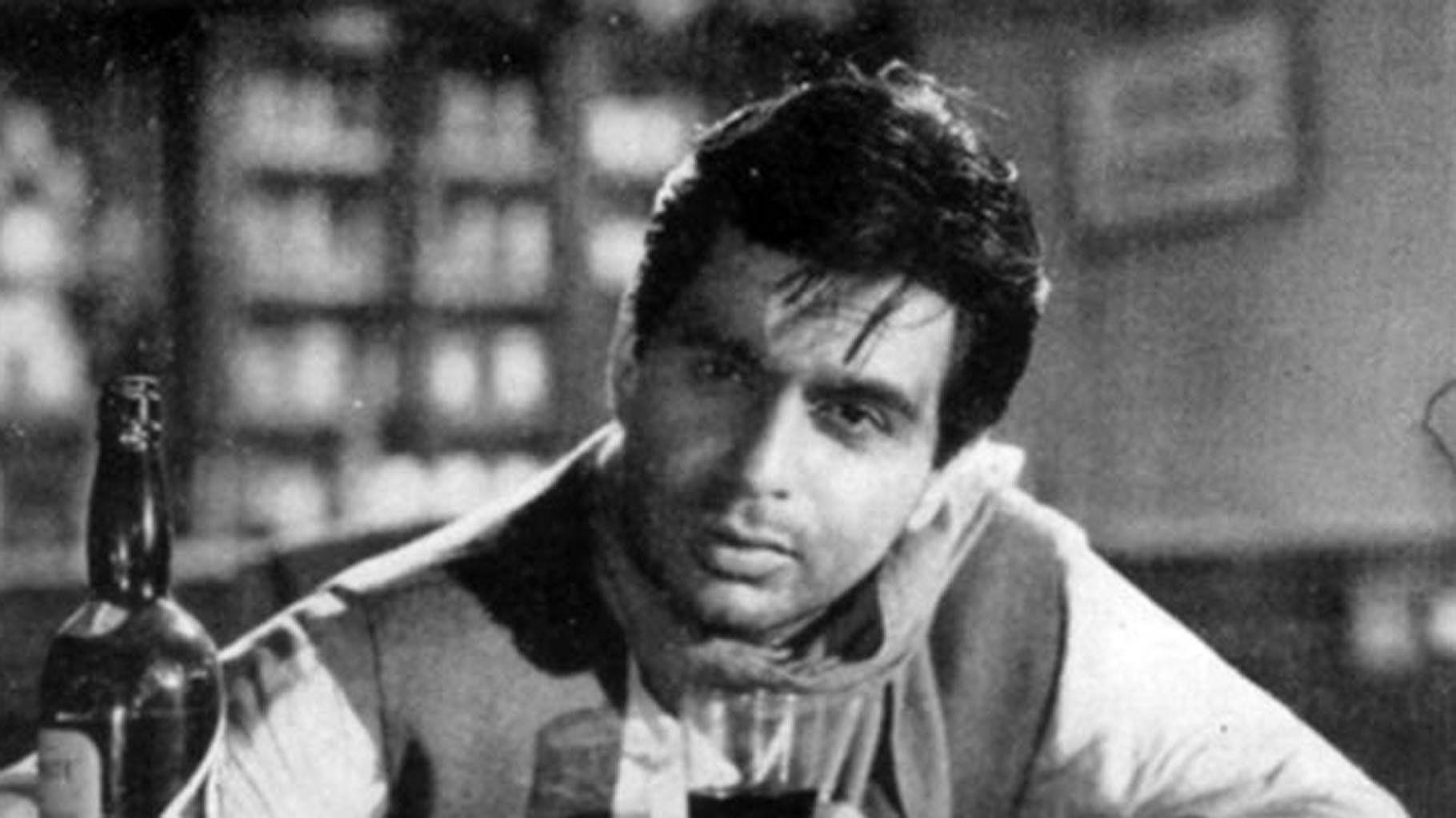 remembering dilip kumar interview in 1993 - Satya Hindi