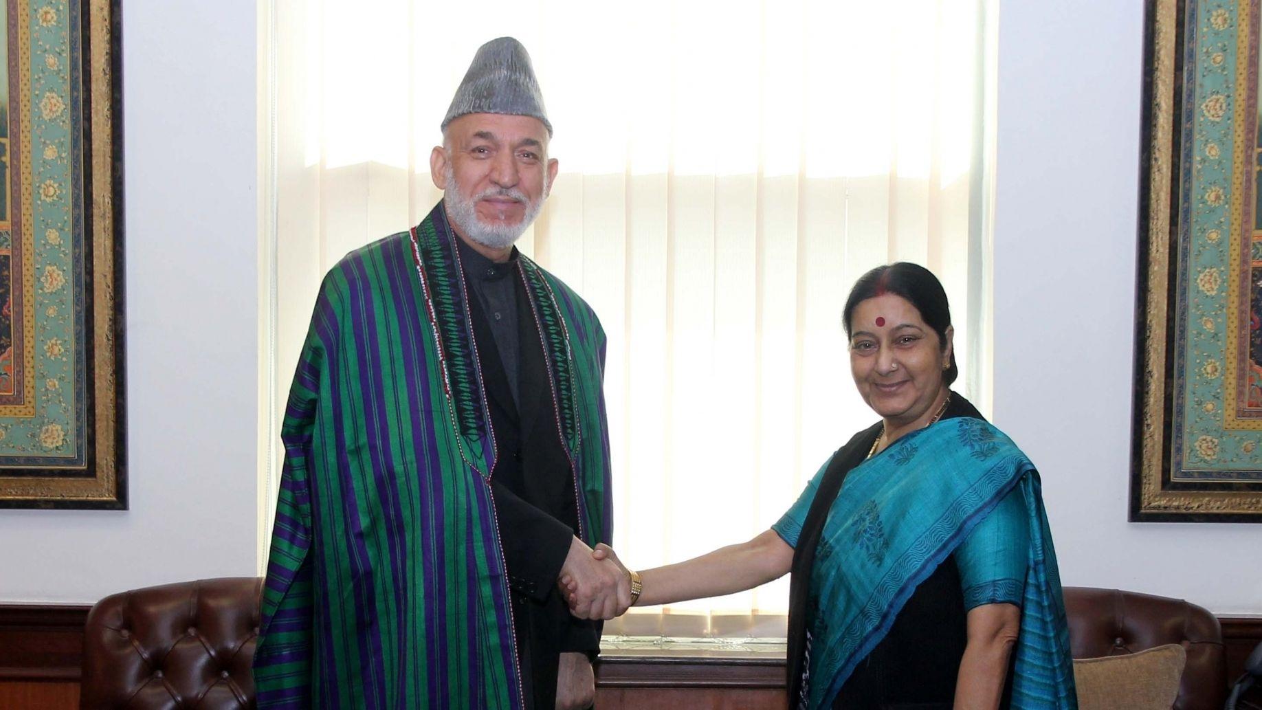 afghanistan : jayashankar confuses india foreign policy on taliban - Satya Hindi
