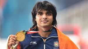 neeraj chopra gold medal in javelin throw in tokyo olympics  - Satya Hindi