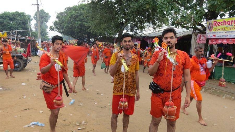 muslims angry over UP Muharram guidelines by Yogi govt - Satya Hindi