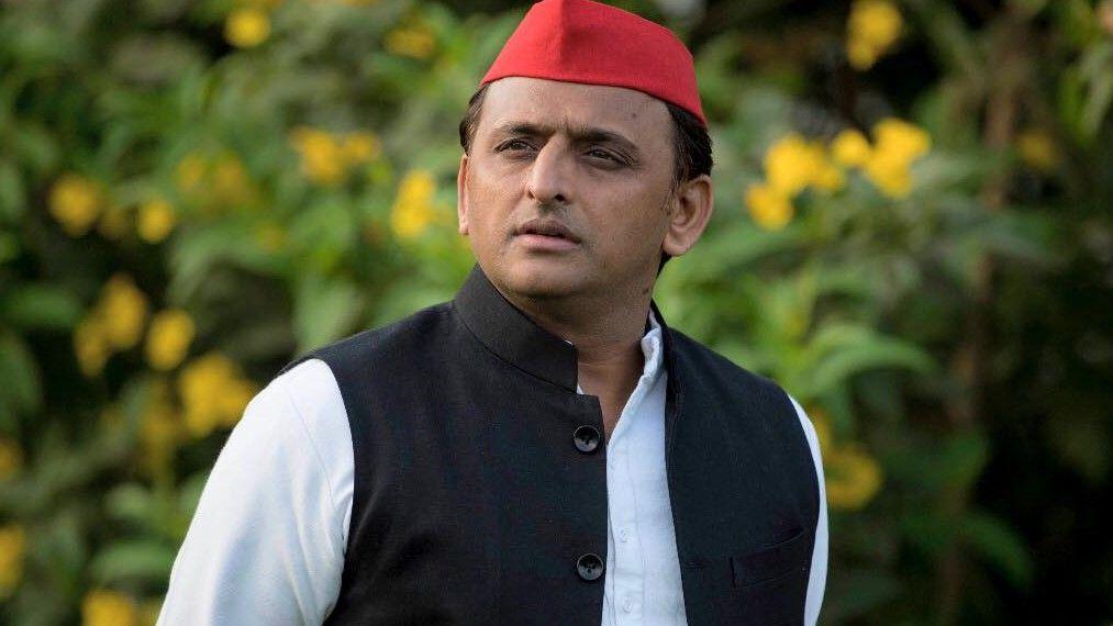 UP jila panchayat president election 2021 BJP ahead - Satya Hindi