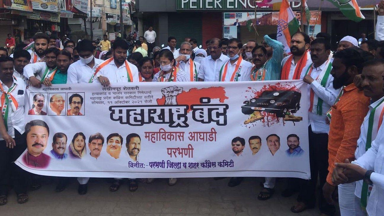 UP BJP leaders on lakhimpur kheri violence  - Satya Hindi