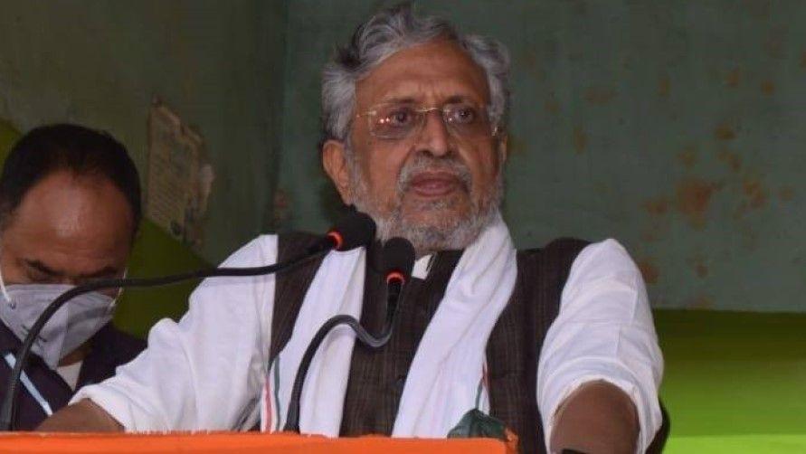 BJP JDU clash on population control act  - Satya Hindi