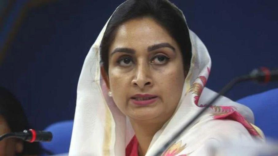 delhi police detains shiromani akali dal leaders for parliament march against farm laws - Satya Hindi