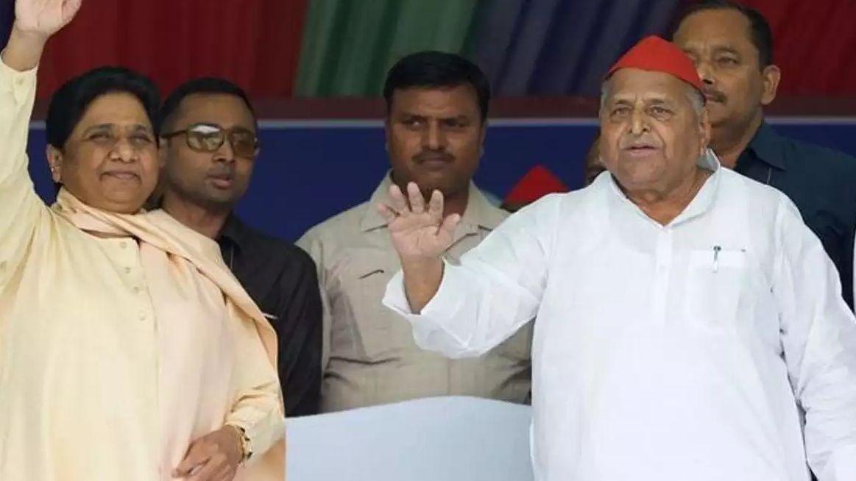aimim chief asaduddin owaisi up election 2022 - Satya Hindi