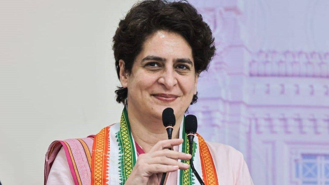 Prashant kishor may join congress  - Satya Hindi