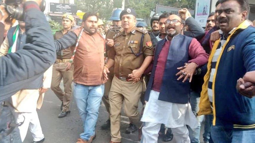 UP Assembly Election 2022 : Priyanka Gandhi to lead UP Election - Satya Hindi