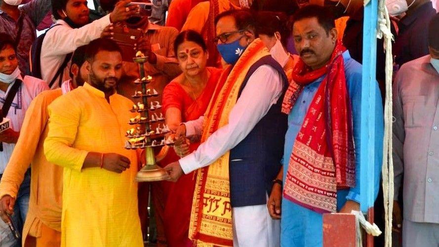 bsp Brahmin sammelan in Uttar pradesh - Satya Hindi