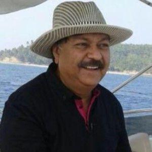 राजेश बादल