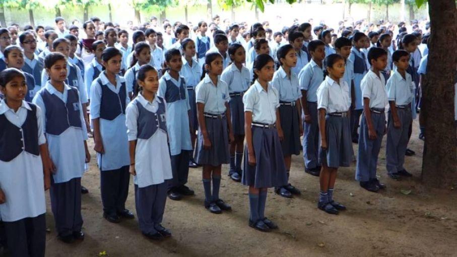 UP schools to open amid corona third wave - Satya Hindi
